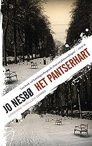 Pantserhart (Harry Hole Book 8)