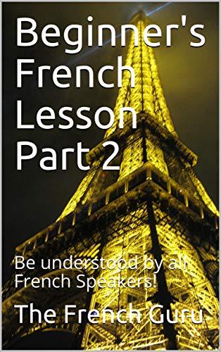 French Tutorial Ebook