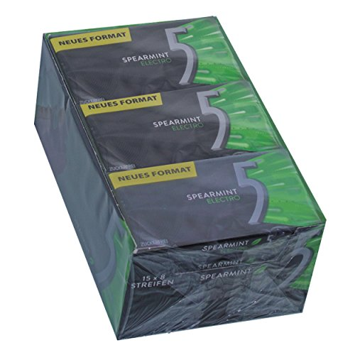wrigleys-five-gum-5gum-electro-spearmint-kaugummi-15-packungen-a-8-kaugummistreifen