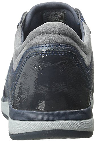 Skechers Slicker Fancy Fashion Sneaker Navy