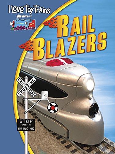 I Love Toy Trains - Rail Blazers [OV] (Blazer Inc)