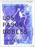 The Double Steps / The Clay Diaries - 3-DVD Box Set ( Los pasos dobles / El cuaderno de barro ) ( The Double Steps / The Mud Notebook )