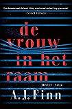 De vrouw in het raam (Dutch Edition)
