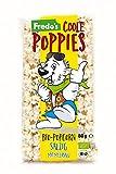 Sanchon Bio Coole Poppies, salziges Popcorn (6 x 80 gr)