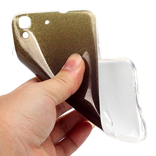Voguecase® für Apple iPhone 7 Plus 5.5 hülle, Schutzhülle / Case / Cover / Hülle / TPU Gel Skin (Kassette 02) + Gratis Universal Eingabestift Fader II/Braun