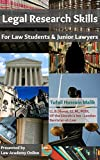 #7: Legal Research Skills: For Law Students & Junior Lawyers