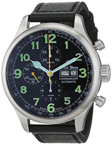 Reloj - Ernst Benz - Para - GC10111.22-22AV-B.012