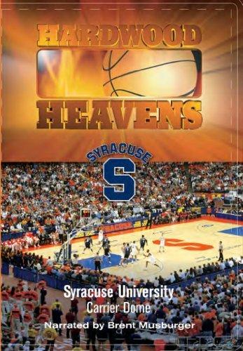 Hardwood Heavens: Syracuse by Syracuse University Syracuse University