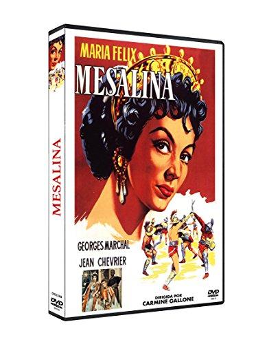 Messalina (MESALINA, Spanien Import, siehe Details für Sprachen)