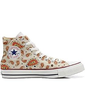 Converse All Star zapatos personalizadas Unisex (Producto Artesano) Summer