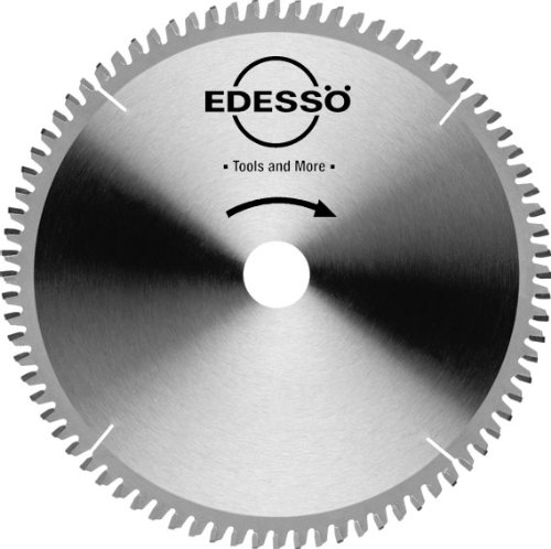 Edessö Kreissägeblatt Präzision Mehrzahn HW 500x4,4/3,8x30 Z=120 NE neg
