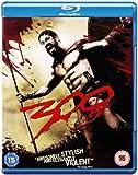 300 [Blu-ray] [2007] [Region Free]