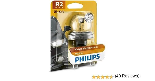Duplo 45//40W Philips 871150005543 Lampadine Carlight 12V