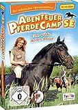 Produkt-Bild: Abenteuer Pferdecamp - Die wilde Reiter-Rallye