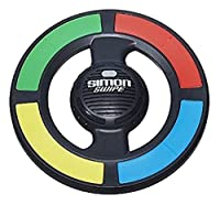 Simon Swipe    Electronic Game