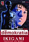 Demokratia Edition simple Tome 1
