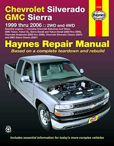 chevrolet-silverado-pick-up-automotive-repair-manual-99-06-by-jeff-kibler-published-may-2008