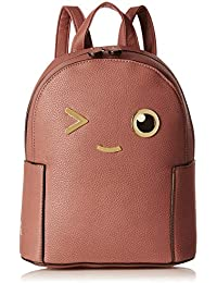 Lavie Hula Women's Backpack with NO (Dk.Pink)