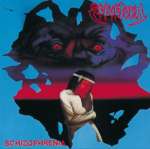 Sepultura: Schizophrenia (Audio CD)