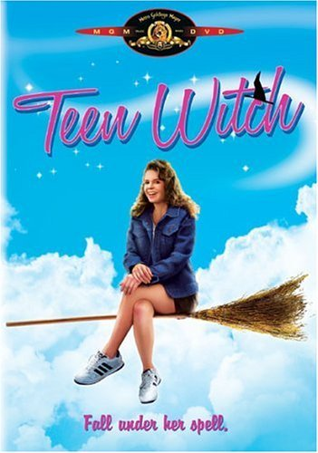 Teen Witch (1989) by Robyn Lively (Witch Teen)