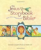 Jesus Storybook Bible Deluxe Edition by Sally Lloyd-Jones (2009-09-01)