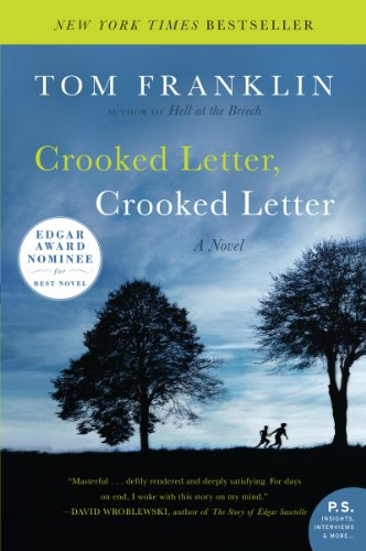Crooked Letter, Crooked Letter: A Novel (English Edition)