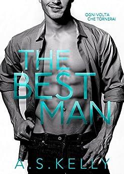 The Best Man di [Kelly, A. S. ]