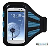 Sportarmband für HTC One M9, Desire 555, 650, 512, 530, 10, 626, 510, One M8, 601, One/ M7, One SV, EVO 4G LTE, One X, U11 Life, 520, 526, 626S, 612