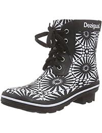 Desigual Shoes_valery, Bottes Classiques femme