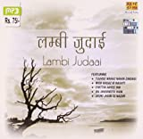 Lambi Judai - Ghazal From Films and Othe...
