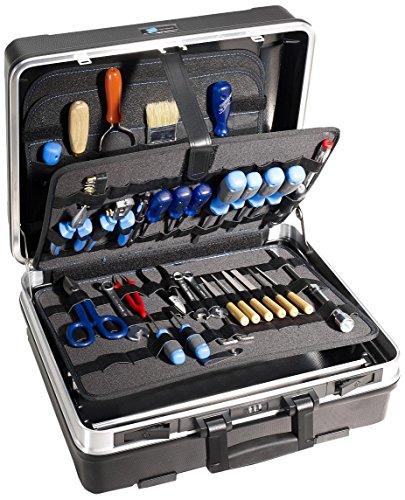 B&W Werkzeugkoffer Flex Loops, 120.03/L (Lieferung erfolgt ohne Werkzeug)