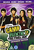 Camp Rock 2 [Reino Unido] [DVD]