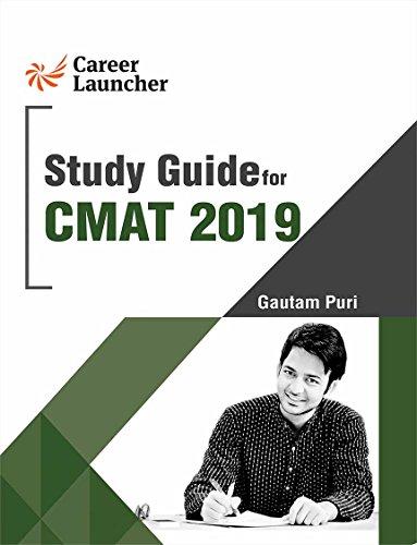 CMAT Guide 2019