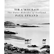 Tir a'Mhurain: Outer Hebrides by Basil Davidson (2002-03-01)