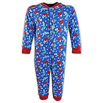 In the Night Garden Sleepsuit   Iggle Piggle Onesie   Age 18 to 24 Months