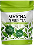 Matcha Green Tea Powder - Premium Grade 120g Pouch - Super Strength Antioxidant