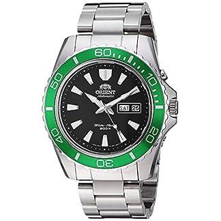 ORIENT EM75003B – Reloj automático de Buceo para Hombre