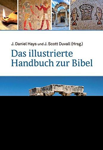 Pop-hintergrund (Das illustrierte Handbuch zur Bibel: Hintergründe zum Buch der Bücher)