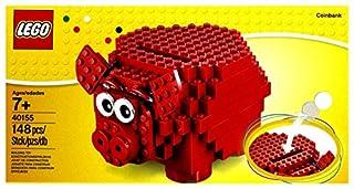 LEGO 40155 Sparschwein (B00Y1Q9OOW) | Amazon price tracker / tracking, Amazon price history charts, Amazon price watches, Amazon price drop alerts