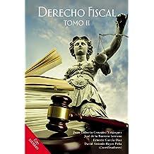 Derecho Fiscal. Tomo II