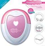 Doppler foetal original �coute Coeur B�b�