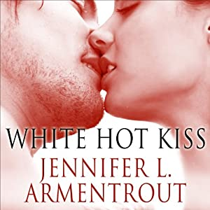 White Hot Kiss Dark Elements Book 1 Hörbuch Download Amazonde