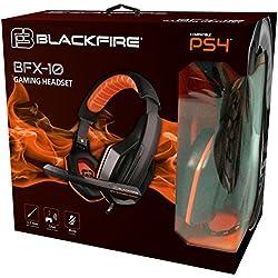 Blackfire BFX10