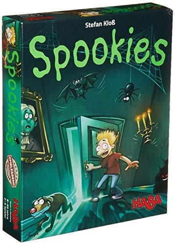 HABA Spookies Jeu de société
