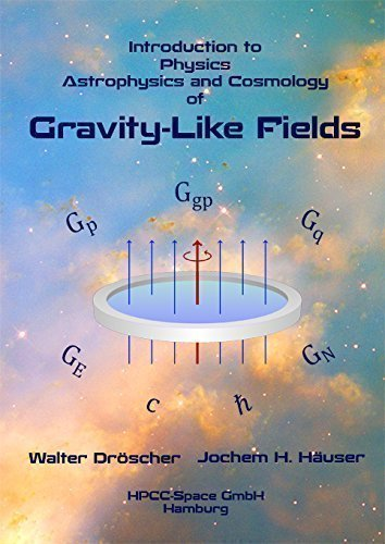 Astrophysics and Cosmology of Gravity-Like Fields