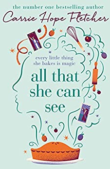 All That She Can See by [Fletcher, Carrie Hope]