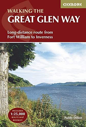 Walking the Great Glen Way par Paddy Dillon