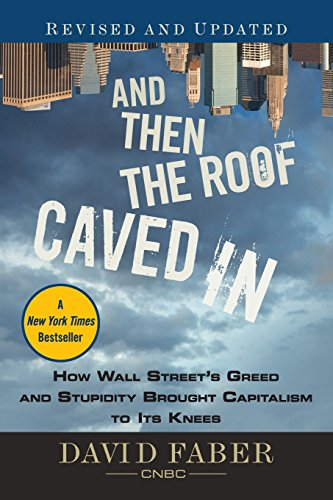 Roof Caved in P