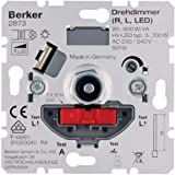 BERKER 85421200 Tastdimmer 25-400W uni UP