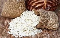 Organic Purify POHA|FLATTENED Rice|Rice Flakes 400GM